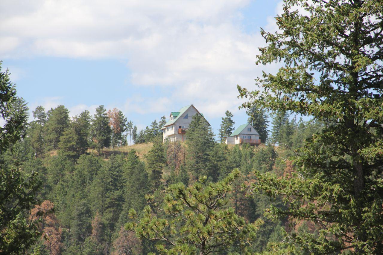 Atrrid\'s cabin in de bergen